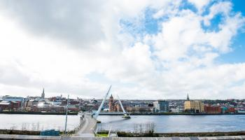 Hotels at 95% capacity ahead of Derry Halloween celebrations