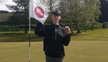 Local trio get holes in one