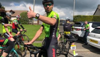 A return to local cycling with Carn Wheelers' Classic