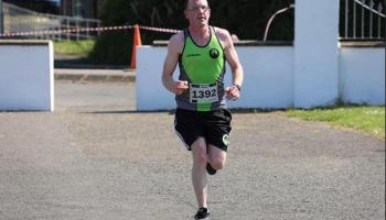 A strong run for McCann at Bishop's Court