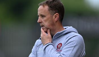 Derry GAA: Boyle back for a third season