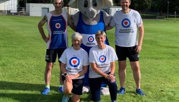 Coleraine University to host charity run
