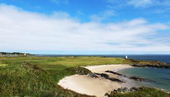 Greencastle Golf Club to host St Columb's Past Pupils