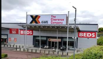 Xcat furniture store to close but no jobs lost as business goes online