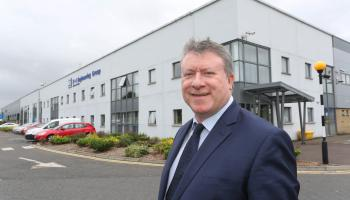 American company swoops to acquire North West firm in £1.45billion deal