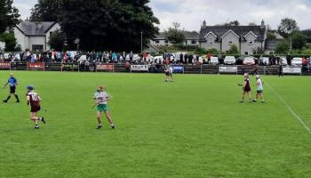 Ballinascreen turn complete performance to see off Swatragh