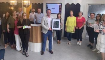Derry company now among the best managed in Ireland