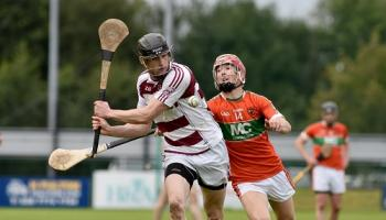 Derry GAA confirm hurling semi-final pairings