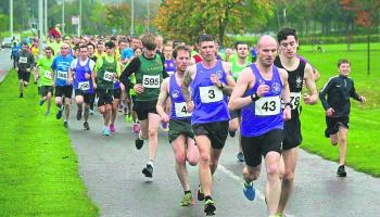 Run in memory of Derry's Marty Gallagher postponed until 2022