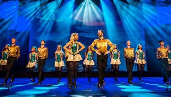 Rhythm of the Dance returns to the Derry stage