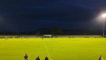 Castledawson leave it late to see off Glenullin in Derry IFC