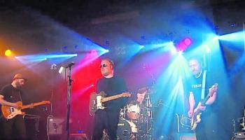 Magee on Music: Not Peter Gabriel