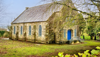 Your prayers could be answered as old church goes to auction