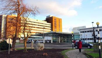 Altnagevlin Hospital to move to '1-1-1' visiting system