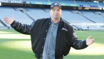 Garth Brooks 'Ain't Goin' Down' as he looks at moving shows to Aviva Stadium
