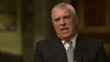Metropolitan Police to take 'no further action' into alleged sex crimes of Prince Andrew