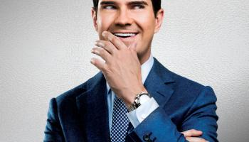 Jimmy Carr, Rob Beckett, Nathan Carter and many more set to take to the Derry stage