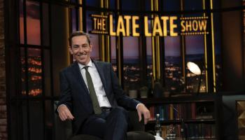 Guests for this week's RTE Late Late Show revealed