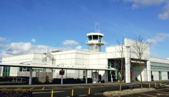 City of Derry airport welcomes a new route