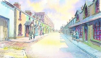 Derry 'Streets' exhibition to feature at Forum event