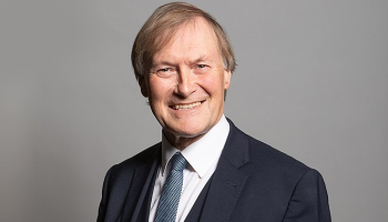 BREAKING: British politician dies after being stabbed in his constituency today