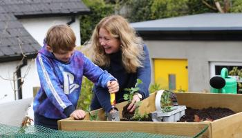 Local family win My NI Climate Heroes competition