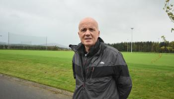 Councillor to run 10K to raise funds for Dungiven school