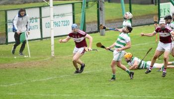 REPORT: Banagher dig deep to overturn Swatragh lead