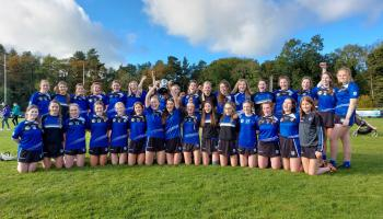 REPORT: Joy for St Pat's as late rally seals first title in 12 years