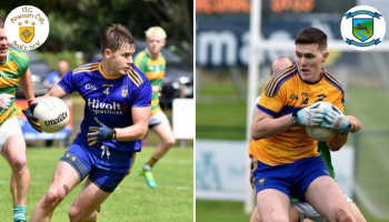 PREVIEW: Wolfhounds go into semi final as underdogs
