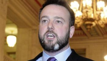 Foyle MP Eastwood slams Tory budget as ignoring cost of living crisis
