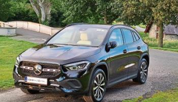 Motoring Review: Plug in and play with Mercedes
