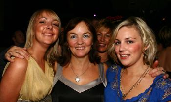 Throwback Thursday: Out and About at Derry's Metro Bar (2007)