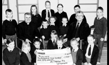 Around the Schools: Take a trip down memory lane from the 2001 Derry Archives