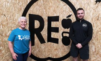 WATCH: Surprises in store as fundraising challenge returns in County Derry