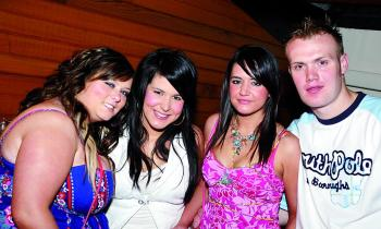 Throwback Throwback: Out & About at Sugar Nightclub Derry (2007)
