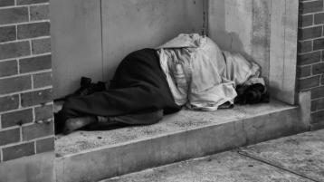 Homelessness groups launch recruitment campaign in response to the ongoing pandemic