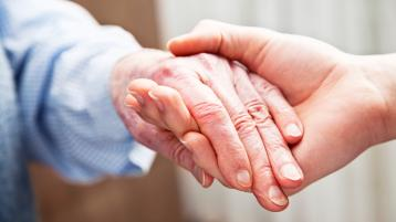 Covid outbreaks in 13 Western Trust care homes