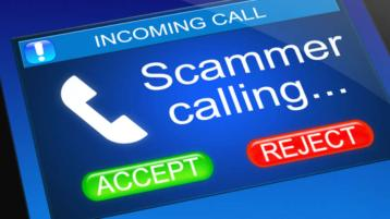 Police issue a new warning about scams currently doing the rounds