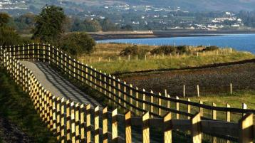 Donegal County Council welcomes funding announcement for 3 new greenways