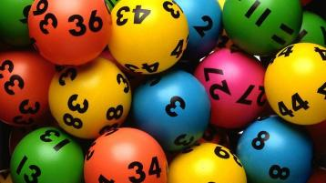 Winning numbers in this week's Derry City FC Lotto Draw