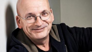Writer of 'The Commitments' Roddy Doyle is coming to Derry on a live tour
