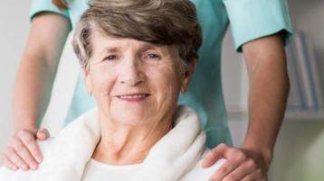 CORONAVIRUS LATEST: Daughter of care home resident with COVID-19 calls for workers' protection