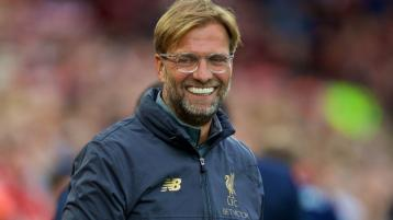 The story of the young Man United fan from Donegal who wrote to Jurgen Klopp to ask him to lose some matches - and got an amazing reply