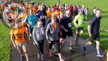 Derry: Marty's Run, 10th Anniversary Run