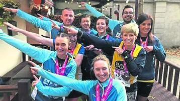 Derry runners snap up Dublin Marathon places 11 months out
