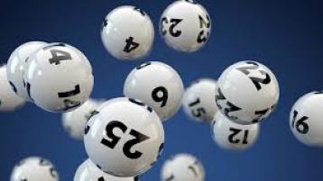 Derry City lotto draw results