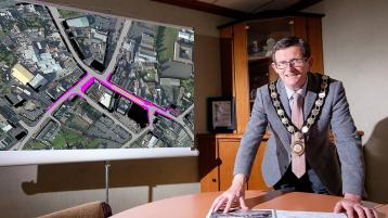 Plans for £2.5m facelift for Maghera go on display