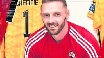 Cherrie signs again for City