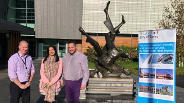 Derry's Foyle Arena to become the home of Northern Ireland Judo in 2020